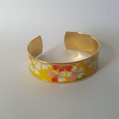 Bracelet manchette NANA