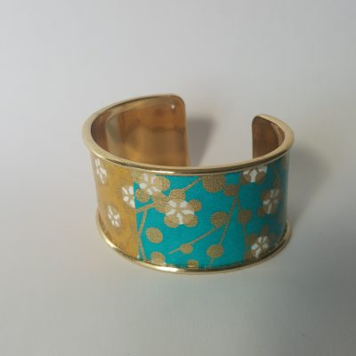 Bracelet manchette KIMIKO